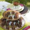 Molde de 30 cavidades mini bundt cakes Nordic Ware