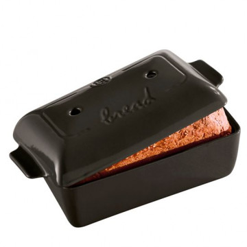 Molde de horno para pan rectangular Emile Henry [CLONE]