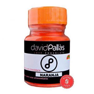 Colorante para chocolate Amarillo David Pallás [CLONE] [CLONE] [CLONE] [CLONE] [CLONE] [CLONE]