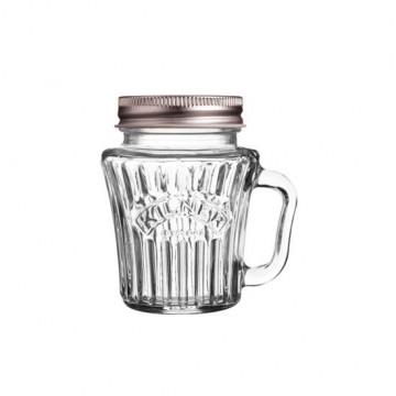 Jarra de cristal con asa transparente Kilner [CLONE] [CLONE] [CLONE] [CLONE] [CLONE]