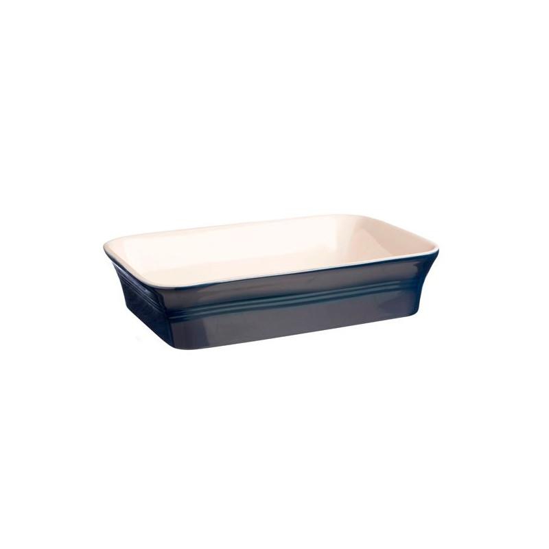Fuente de cerámica ovalada azul Mason Cash [CLONE] [CLONE]