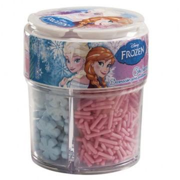 Surtido sprinkles Frozen