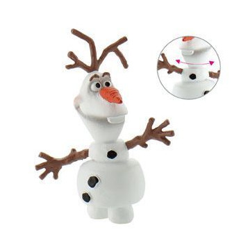 Figura decorativa Olaf Frozen Disney