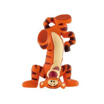 Figura decorativa Tigger Winnie de Pooh Disney