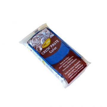 Fondant listo para usar Azul 1kg Credipaste