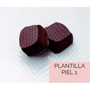 Plantilla texturizadora Cuadros 1 Martellato [CLONE]