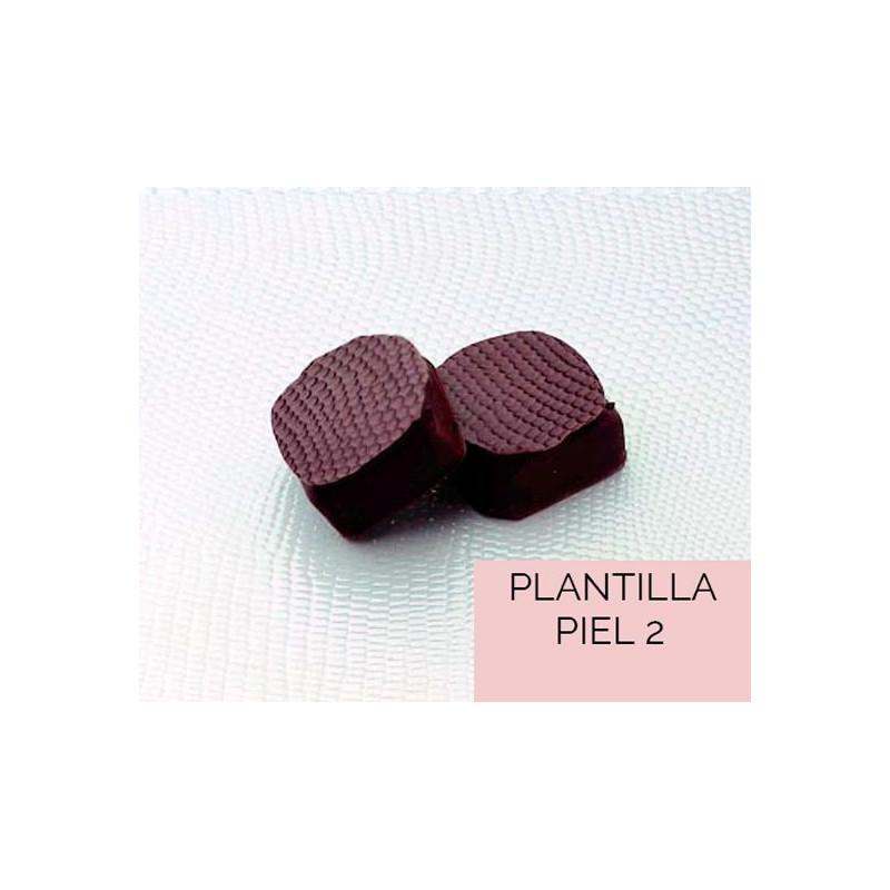 Plantilla texturizadora Cuadros 1 Martellato [CLONE] [CLONE]