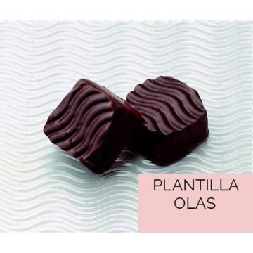 Plantilla texturizadora Cuadros 1 Martellato [CLONE] [CLONE] [CLONE]