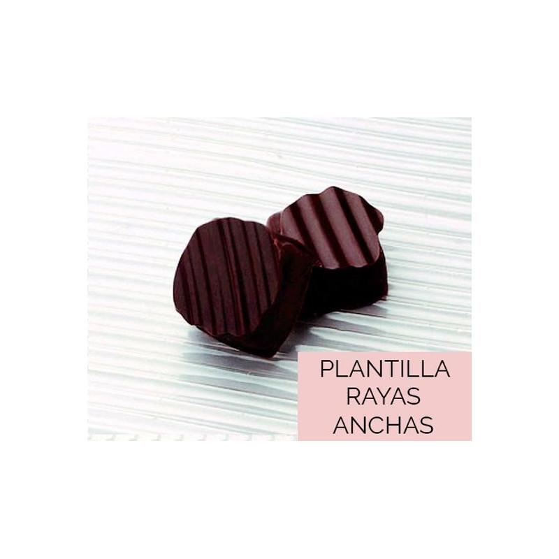 Plantilla texturizadora Cuadros 1 Martellato [CLONE] [CLONE] [CLONE] [CLONE]