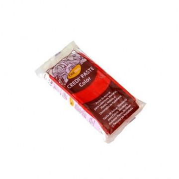 Fondant listo para usar Rojo 1kg Credipaste