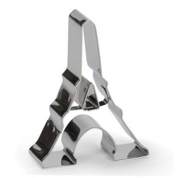 Cortante de galleta Torre Eiffel Patisse