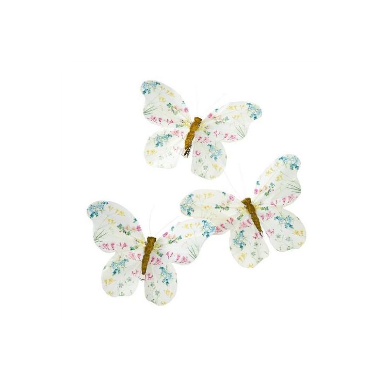 Guirnalda de Mariposas [CLONE]