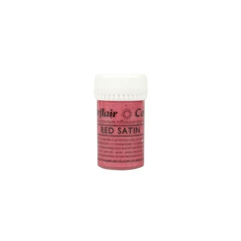 Colorante en pasta satinado Oro Sugarflair [CLONE] [CLONE] [CLONE] [CLONE]