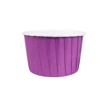 Cápsulas cupcakes muffins rígidas azul [CLONE] [CLONE]