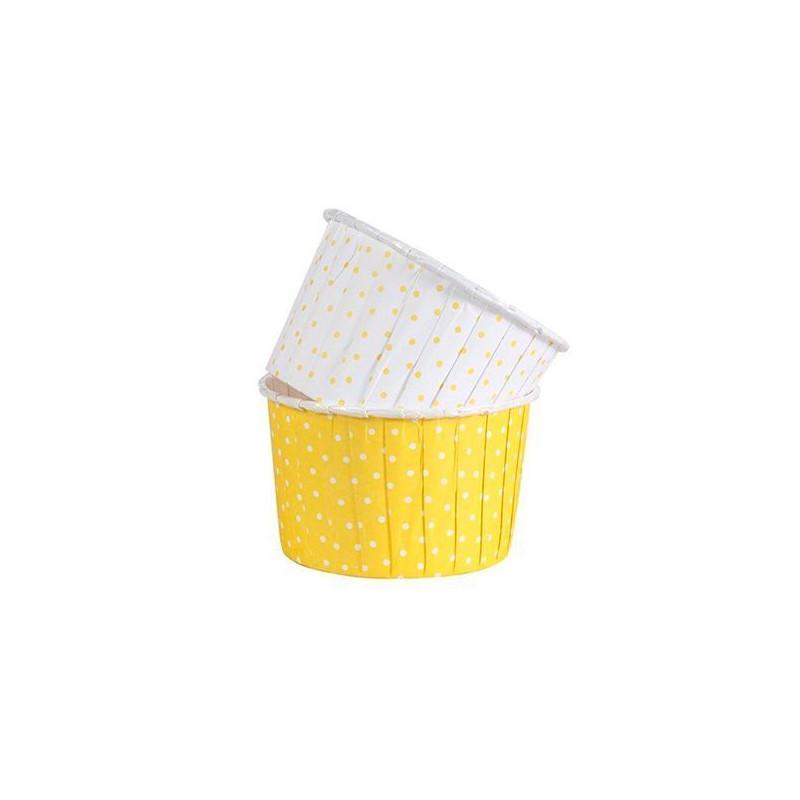Cápsulas cupcakes muffins rígidas azul [CLONE] [CLONE] [CLONE]