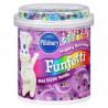 Frosting Crema de relleno con Confeti Azul Funfetti Pillsbury [CLONE] [CLONE]