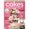Revista Cake & Sugarcraft Septiembre 2016 Squires Kitchen