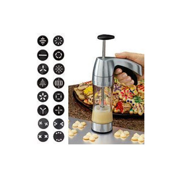 Cookie Pro Ultra II Cookie Press Wilton