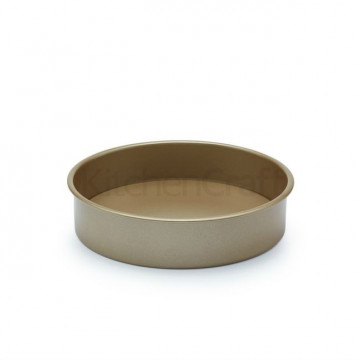 Molde redondo desmoldable en la base de 18 cm Paul Hollywood Kitchen Craft