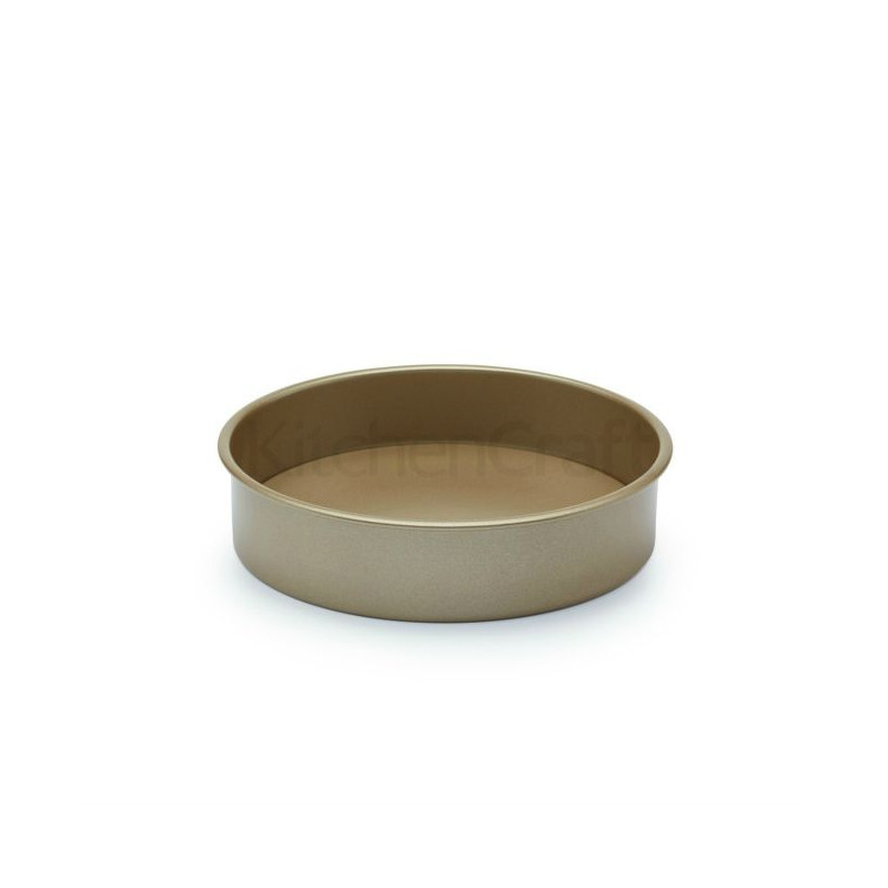 Molde redondo desmoldable en la base de 18 cm Paul Hollywood Kitchen Craft [CLONE]