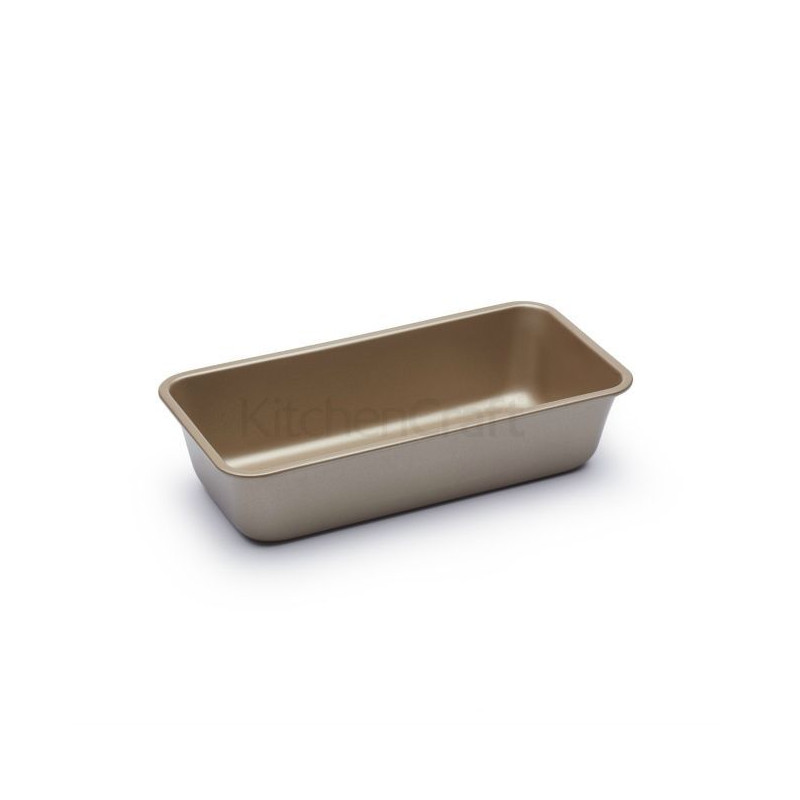 Molde rectangular de plum cake de 23 cm Paul Hollywood Kitchen Craft [CLONE]