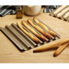 Molde para baguette Paul Hollywood Kitchen Craft
