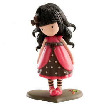 Figura decorativa Gorjuss Rosa
