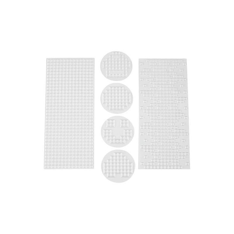 Plantillas texturizadoras Pixel Wilton
