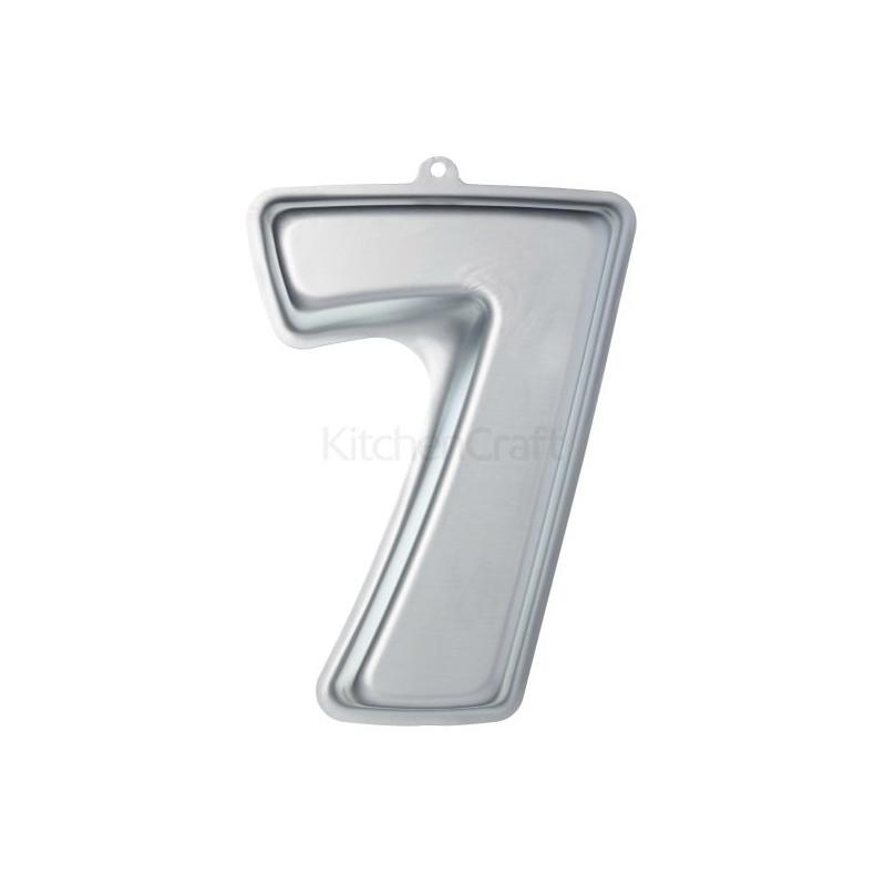 Molde de bizcocho número 0 Kitchen Craft [CLONE] [CLONE] [CLONE] [CLONE] [CLONE] [CLONE] [CLONE] [CLONE]