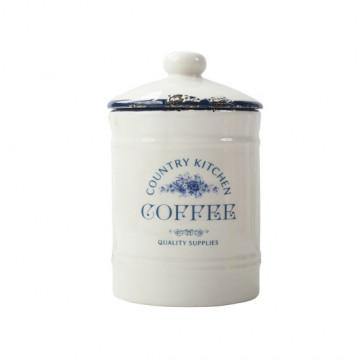 Tarro de cerámica para el té National Trust Creative Tops [CLONE]
