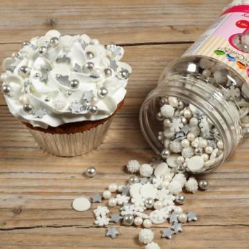 Sprinkles Mix Frozen Funcakes [CLONE]