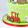 Pack de cortantes: Tractor JEM