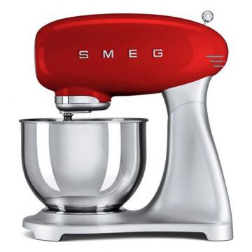 Robot de cocina Negro 50´Style Smeg [CLONE]