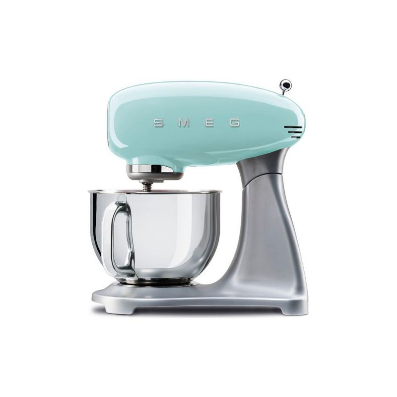 Robot de cocina Negro 50´Style Smeg [CLONE] [CLONE] [CLONE]