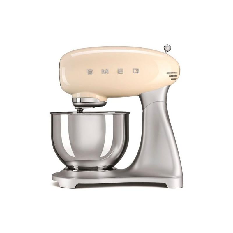 Robot de cocina Negro 50´Style Smeg [CLONE] [CLONE] [CLONE] [CLONE]