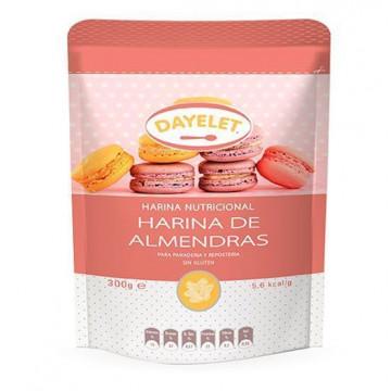 Harina de Almendra 300 gr Dayelet