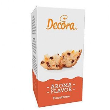 Aroma Panettone 50 gr Decora Italia
