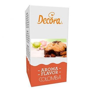 Aroma a Colomba 50 gr Decora Italia
