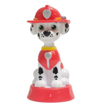 Figura decorativa Patrulla Canina Chase [CLONE]