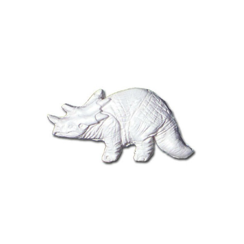 Molde de silicona Dinosario Triceratops Squires Kitchen