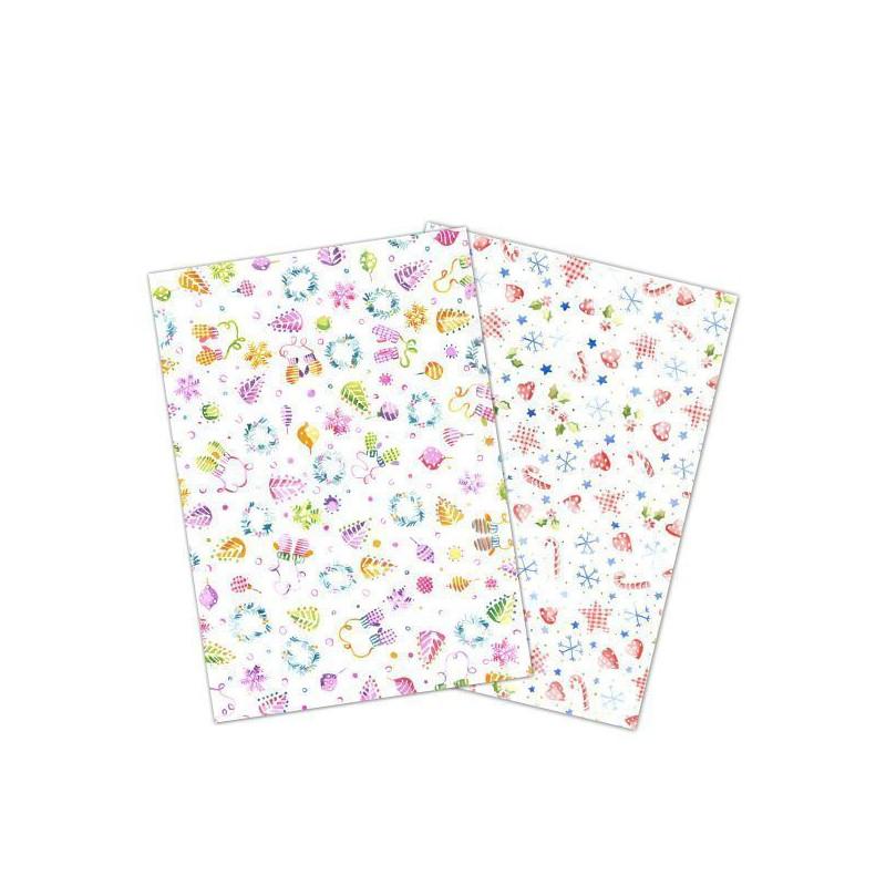 Pack de 10 Obleas finas para hacer flores Squires Kitchen [CLONE] [CLONE] [CLONE]