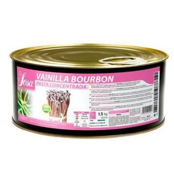 Vainilla Bourb en pasta Home Chef - 350gr [CLONE] [CLONE]