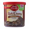 Frosting Crema de relleno Chocolate Betty Crocker