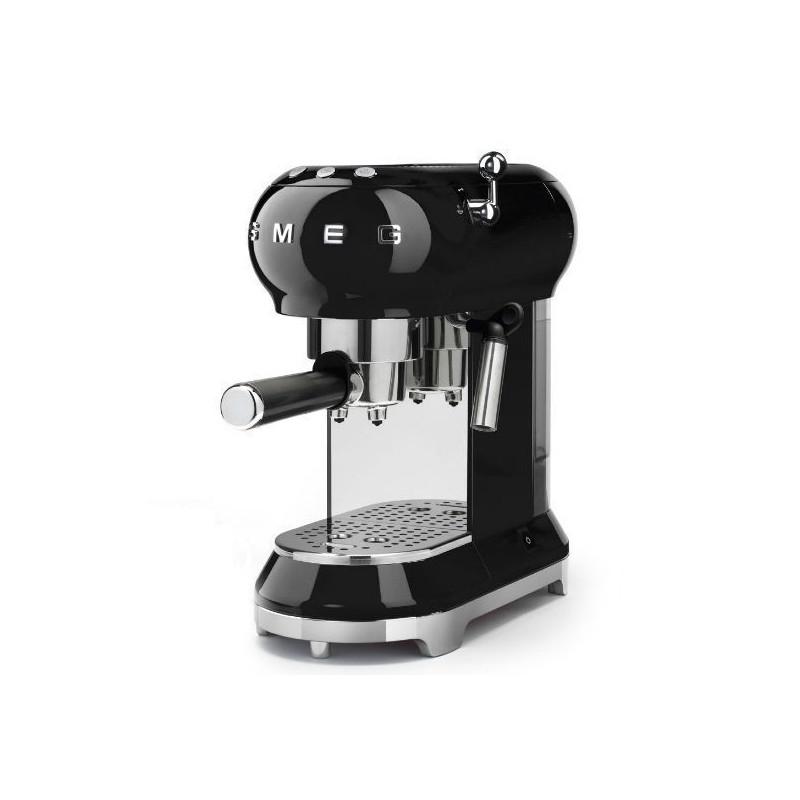 Cafetera Espresso Roja Smeg [CLONE]
