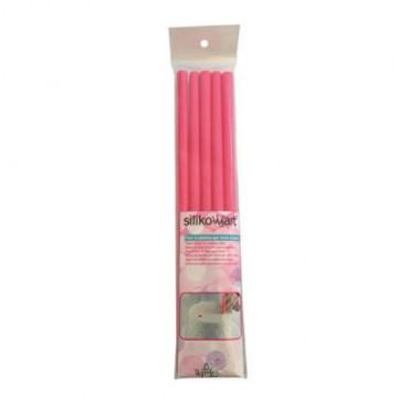Pack 5 pilares 30 cm básicos para montar tartas SLK [CLONE] [CLONE]