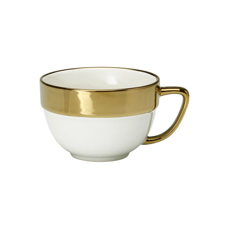 Taza con asa Gold Green Gate