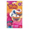 Oblea para cupcakes pack de 12: Trolls