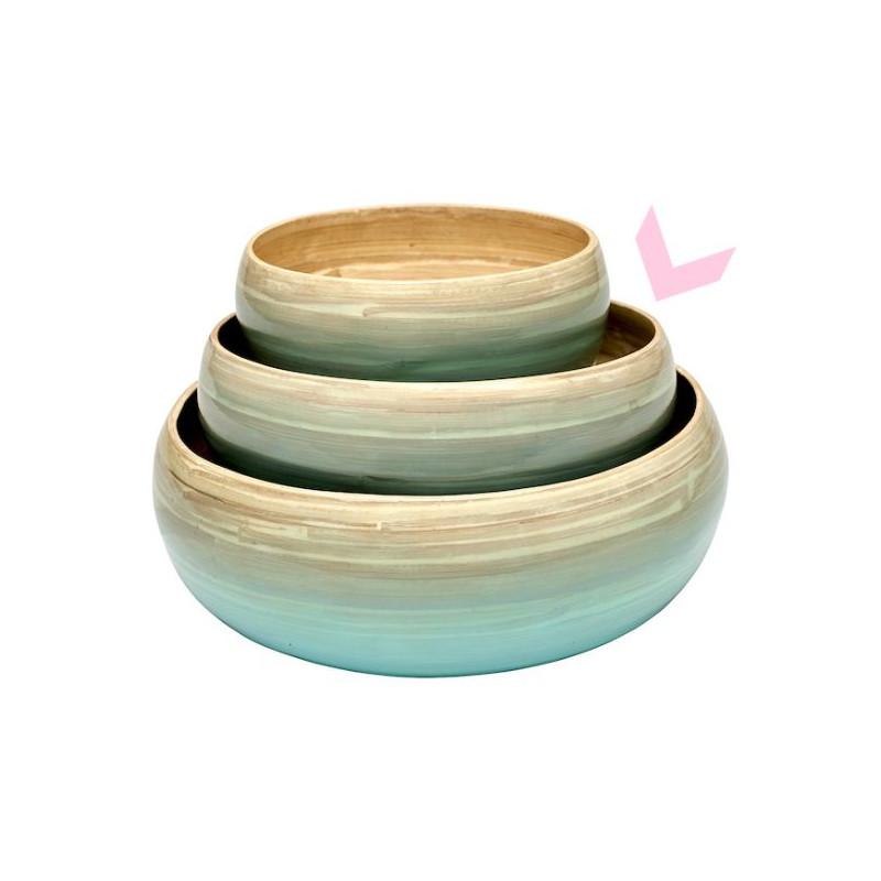 Bol de Bambú Pequeña Menta Green Gate [CLONE]