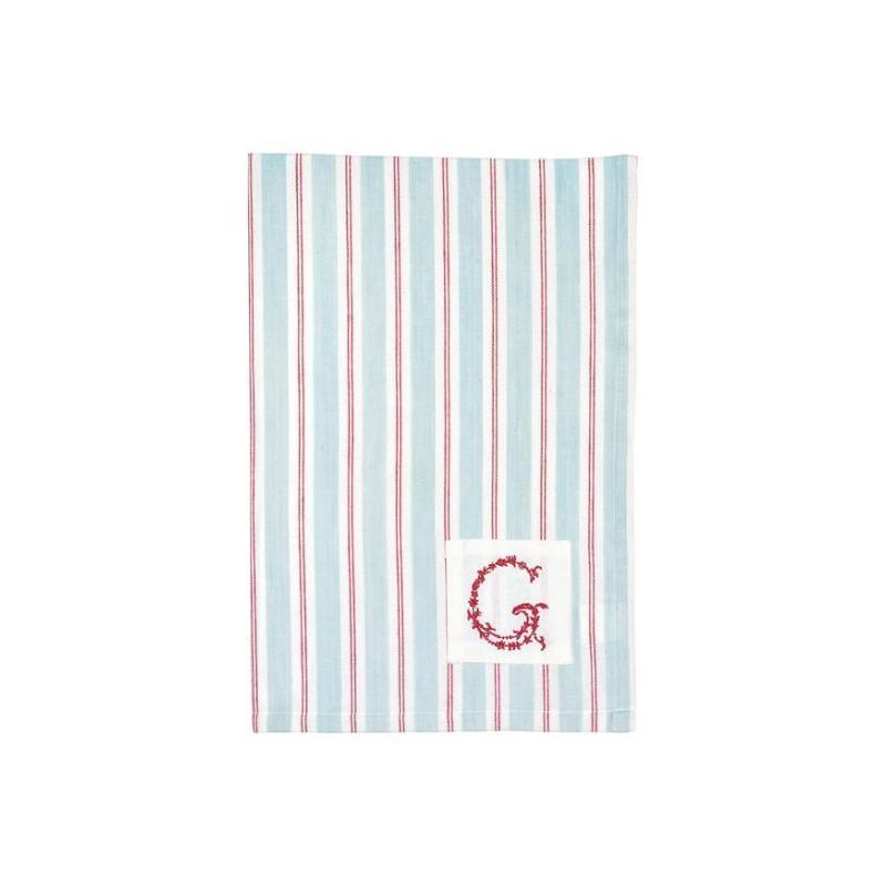 Paño de tela Sasha Peach Green Gate [CLONE] [CLONE] [CLONE] [CLONE]