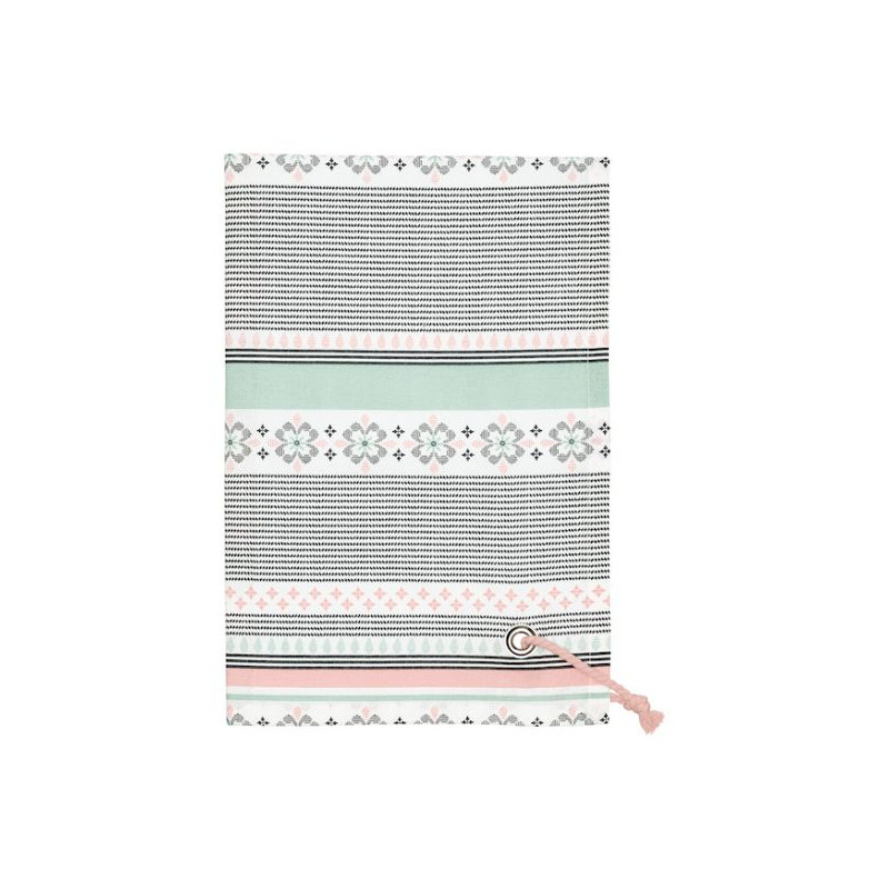 Paño de cocina Sasha Dark Grey con cordón Green Gate [CLONE] [CLONE]